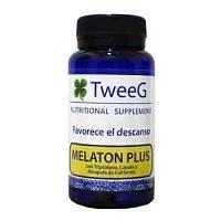 TweeG Melaton Plus, Melatonina para descansar bien