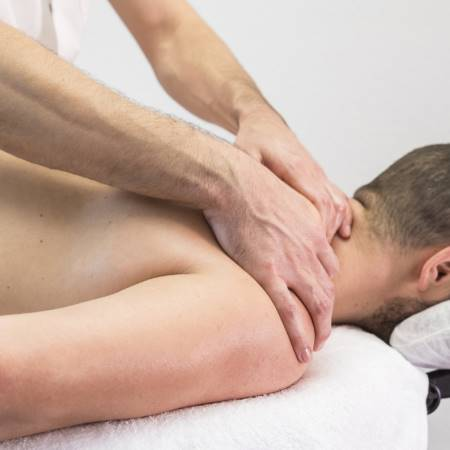 masaje de 90 minutos