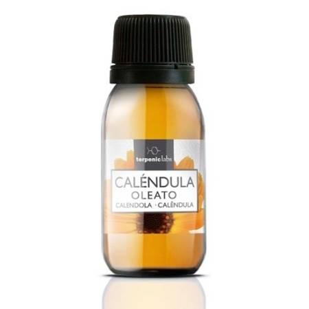 Oleato de Caléndula de 60 ml.