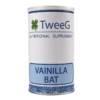 BAT vainilla. TweeG batidos de proteínas. Suplemento Dietético.