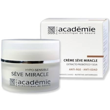 Aurum Wellbeing academie Seve Miracle Facial Cream