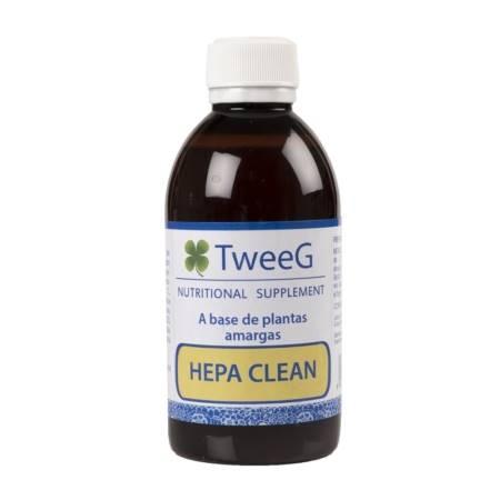 TweeG Hepa Clean Limpiador y depurador Hepático