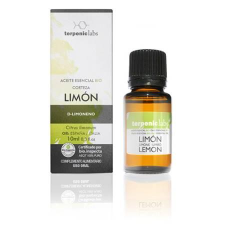 Aceite Esencial Limón Bio