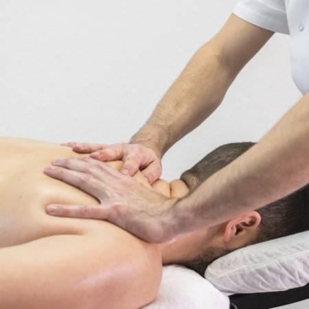 bono de 5 masajes