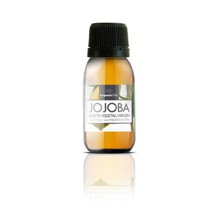 Virgin Jojoba Oil