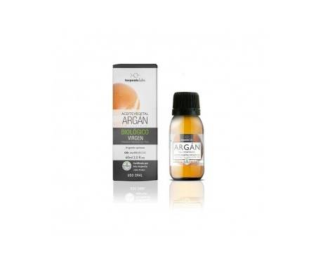 Argan Bio Virgin Organic Oil Not roasted