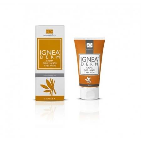 IgneaDerm Hand and Foot Cream