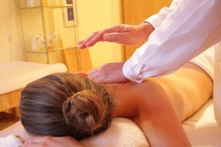 Beneficios reiki