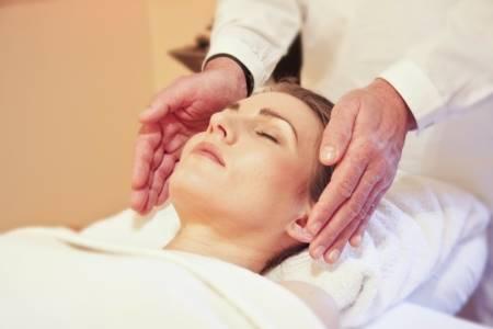 Beneficios del masaje reiki