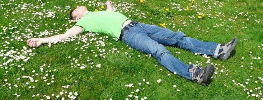 fatiga primavera