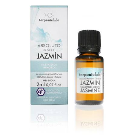 Absoluto de Jazmín