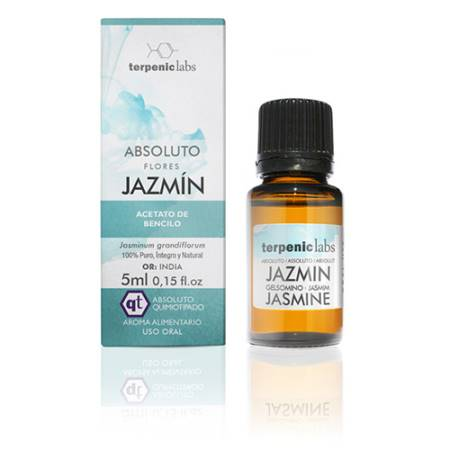 Absoluto de Jazmín 5 ml