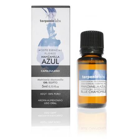Aceite Esencial Manzanilla Azul 10 ml