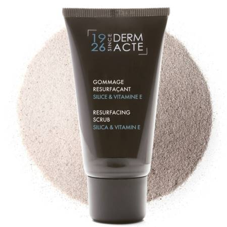 Academie Silicon Renewal Scrub & amp; Vitamin E 50ml