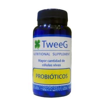 Lactobacilus PROBIóTICOS TweeG