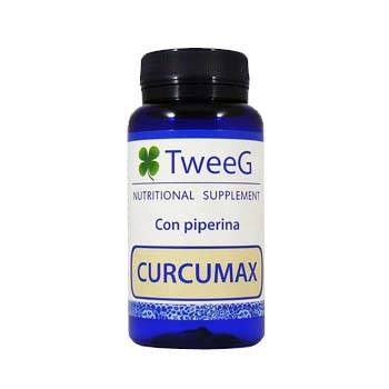 Curcumax, TweeG Curcuma and Pepper for Pain