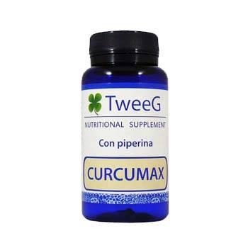 Curcumax TweeG
