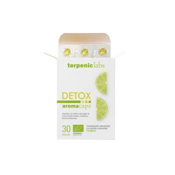 Detox aromacaps