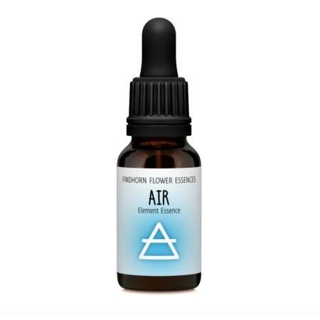 Esencia floral Elemento Aire 15 ml