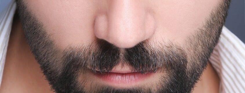 depilación ideal para los hombres