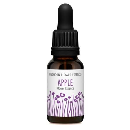 Findhorn Apple Floral Essence