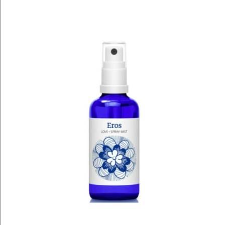 Spray Ambiental Eros