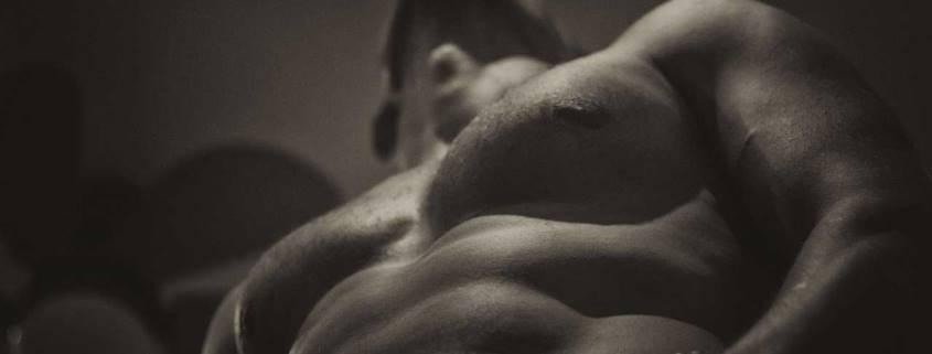 depilación en zonas íntimas