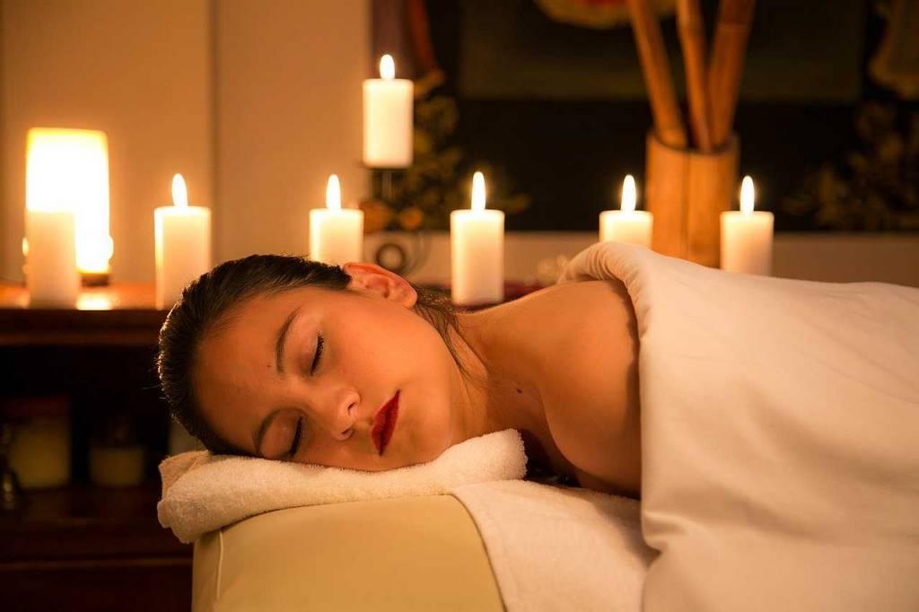 Regalos para parejas masaje