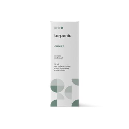 Aurumwellbeing Synergy Eureka 30 ml TERPENIC LABS