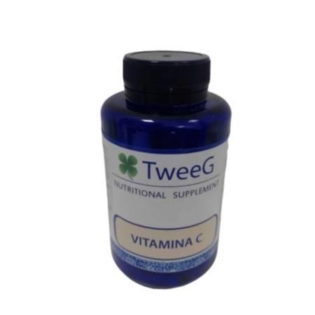 Vitamina C detox