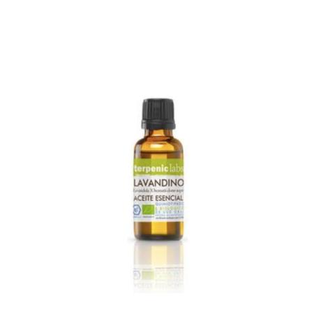 Aceite esencial Lavandino