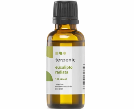 eucalipto radiata 30 ml.