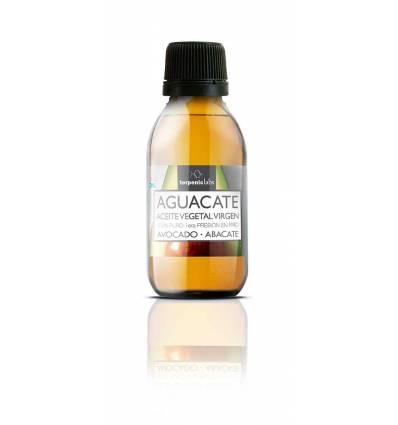Aurum Wellbeing Aceite Aguacate Virgen 100 ml TERPENIC LABS