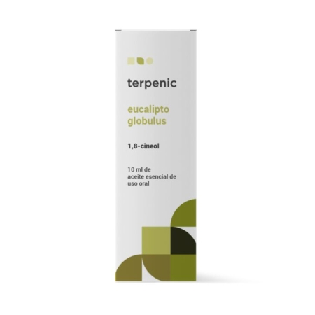 Aurum Wellbeing Aceite Esencial Eucalipto Globulus 10 ml TERPENIC LABS