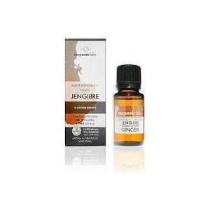 Aurum Wellbeing Aceite Esencial Jengibre BIO 5 ml TERPENIC LABS