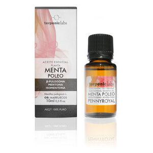 Aurum Wellbeing Aceite Esencial Menta Poleo 10 ml TERPENIC LABS