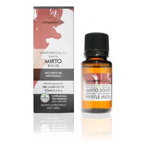 Aurum Wellbeing Aceite Esencial Mirto Rojo BIO 10 ml TERPENIC LABS