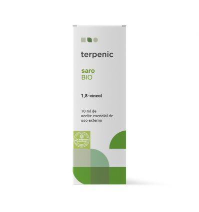 Aurum Wellbeing Aceite Esencial Saro BIO 10 ml TERPENIC LABS