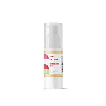 Aurum Wellbeing Organic Virgin Raspberry Vegetable Oil 30ml Terpenic Labs