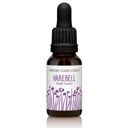 Aurum Wellbeing Findhorn Harebell - Campanilla Esencia Floral 15 ml.
