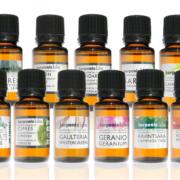 Charla aromaterapia