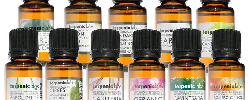 Aromatherapy talk