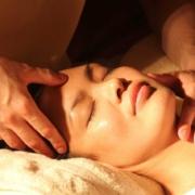 Japanese facial massage course