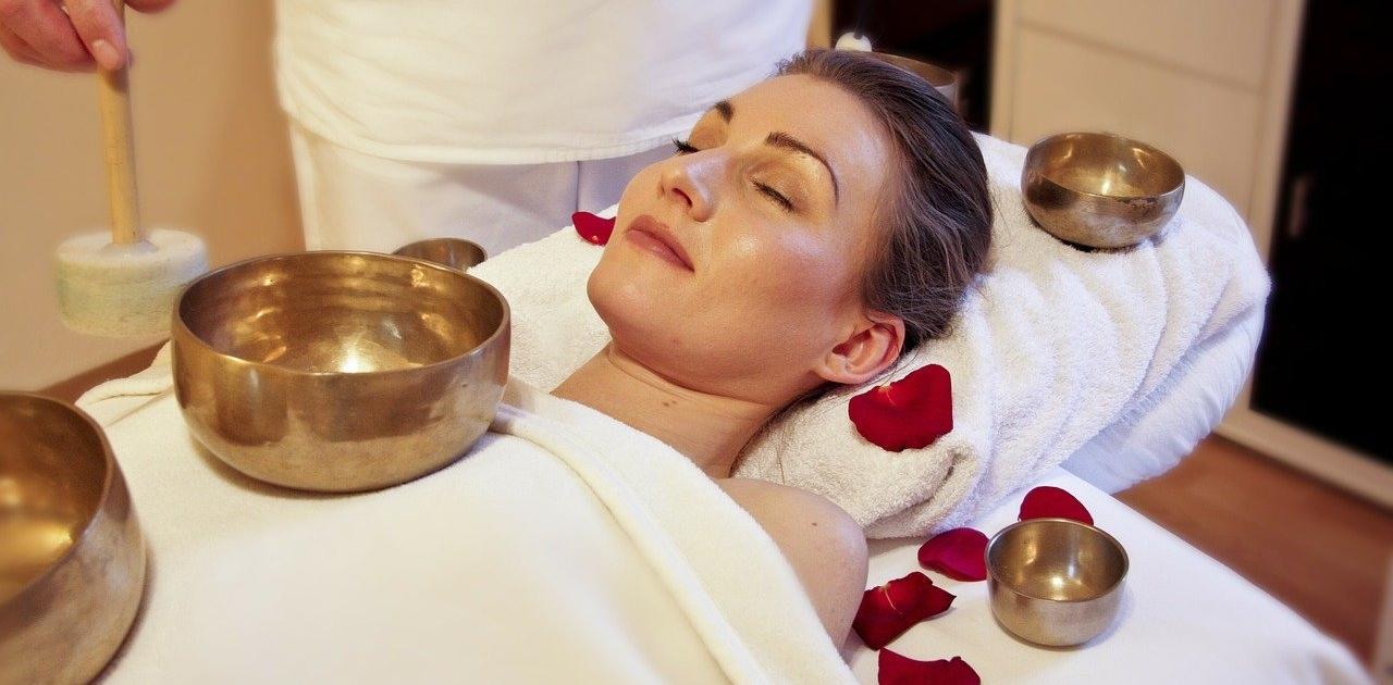 Balinese massage in Barcelona