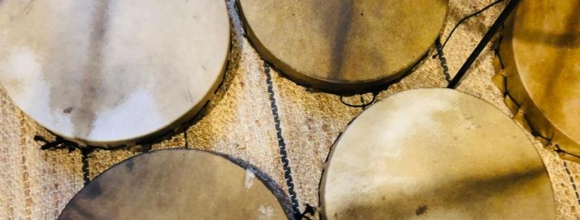 tambor medicinal