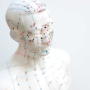 Acupuncture for anxiety Barcelona