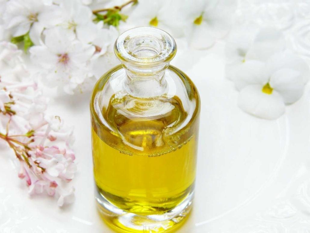 mejor masaje con aromaterapia en Barcelona