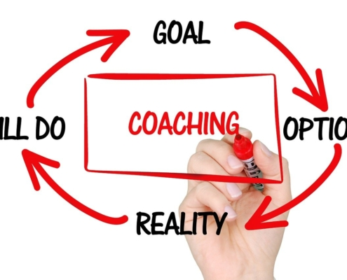 coaching Barcelona