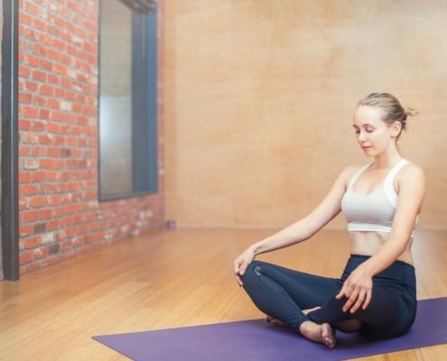 Yoga classes Barcelona