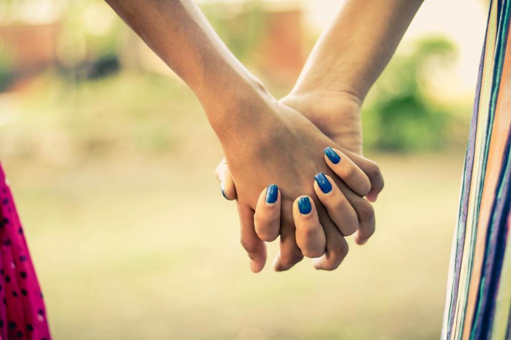 Tendencias de uñas